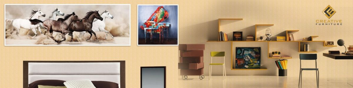 Headline for Modern & Contemporary Furniture for your Home & Office