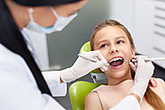 Utilize The Effective Services Of Preston Smiles Dental Center