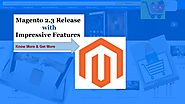 Magento 2.3 Release with Impressive Features | MagentoGuys