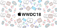 WWDC 2018 Highlights - Apple Reveal New Feature iOS12, macOS Mojave, Watch OS5