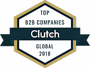 Clutch Recognize Zealous System as a Global Leader in 2018