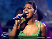 Fantasia Barrino - Season 3 (2004)