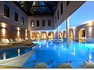 Wellness Retreat Spain