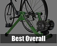 What are the Best Indoor Bike Trainers? 2018 Reviews Here!