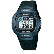 Buy Casio Youth Digital Grey Dial Men's Watch Online Dubai | Casio Watches Online UAE | Casio Watches Online Dubai | ...