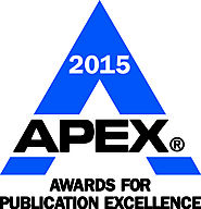G-Cube wins APEX 2015 Award of Excellence