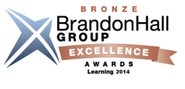 G-Cube Wins Brandon Hall Excellence Award for Third Consecutive Year