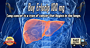 Buy Erlocip 100 mg