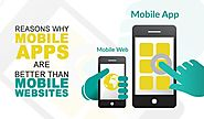 Comprehending the Utilities of Using Mobile App Development New Jersey - Bugfree Technologies Pvt. Ltd.