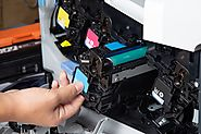 Cheap Printer Ink Cartridge Supplier | Swift Office Solutions