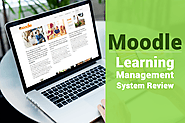 All You Want to Know About Moodle in Online Course Software