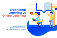 Traditional Learning vs Online Learning: Which one is better?