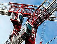 sydney tower crane hire
