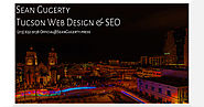 Sean Gugerty Tucson Web Design & SEO