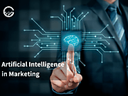 Artificial Intelligence in Marketing - CHRP-INDIA