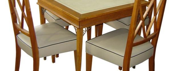 Headline for Card Tables and Folding Tables with or without Chairs and More