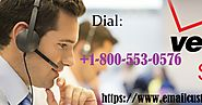 Dial Verizon email customer service Number +1-800-553-0576