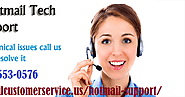 Hotmail Customer Service Number +1-800-553-0576