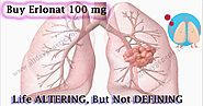Buy Erlonat 100 mg