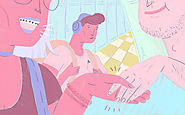 npred: What Teens Really Say About Sex, Drugs And Sadness : NPR Ed : NPR