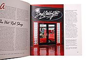 American Hot Rod Car Books by Boyd Coddington