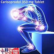 Buy Soma 350mg Tablets - Carisoprodol 350 mg tablet | Order Cheap Soma 350mg