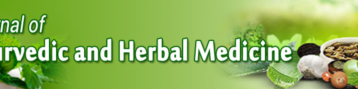 Headline for Herbal Health Care