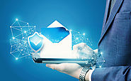 How can the Advanced Threat Protection for Mail System Help Enterprises in Fighting Stealthy Attacks?