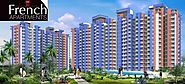 French Apartments, Perfect View Latest Picture, Price List Noida Exten – French Apartments