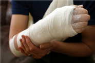 People recovering from an Injury or Surgery