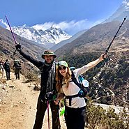 My Experience Trekking in Nepal What to Expect