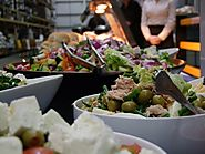 Wedding Catering Service In Nottingham