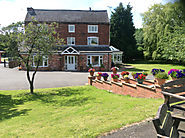 Bed & Breakfast Guest House in Stafford