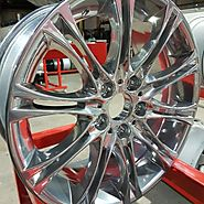 Alloy Wheels Worcester