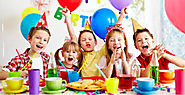 Why choosing a reliable and professional entertainment company for throwing kids parties?