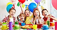 What Are the Tips for Making Kids Parties Perfect?