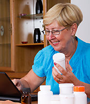How to Monitor Your Medicines at Home