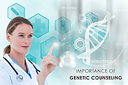 Why is Genetic Counselling necessary?
