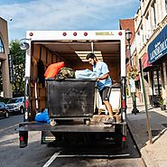 Free Pickup and Drop Laundry Services in Brooklyn