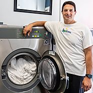 Pick up & drop off Laundry Services in Brooklyn