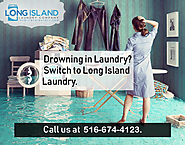 Long Island Laundry Linen Services