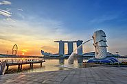 5 Reasons why you should look forward to your summer in Singapore - Alok bhartia by Alok Bhartia | Tripoto