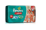 1. Pampers