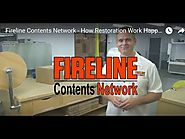 Fireline Contents Network - How Restoration Work Happens