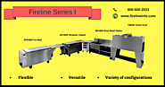 Fireline Series I | Competitive Contents Restoration Training Equipment