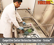 Competitive Content Restoration Education – Fireline™