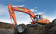 Things to Know About Excavator Hire