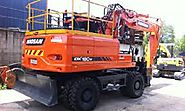 Vital Facts to Help You in Plant Hire Company