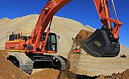 Qualities to Aspect for In Excavator Hire Company