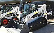 Choose the Complete Earthmoving Solution Providers